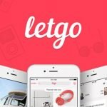 Local marketplace letgo adds real estate listings to its mobile app