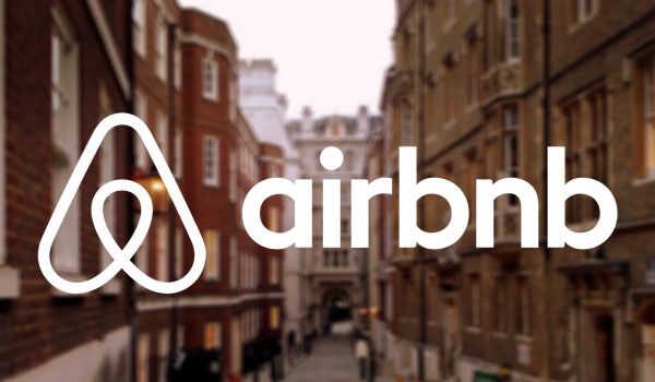 Airbnb hosts can now use rental income for refinance applications