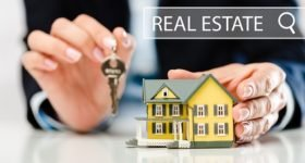 How does real estate investing benefit from technology