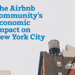 Airbnb indirectly pushes up New York rents by $380 per year, study claims