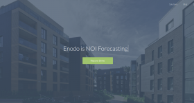 Enodo delivers quantifiable insights for property investors