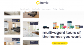 Homie lands $4M funding to transform London's rental market