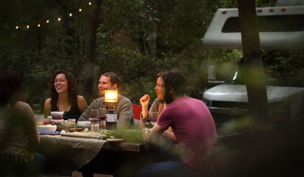 RV rental startup Outdoorsy raises $25M