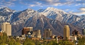 Salt Lake City poised to become America's next hot housing market