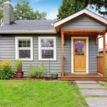 Experts say 'granny flats' could alleviate housing shortages