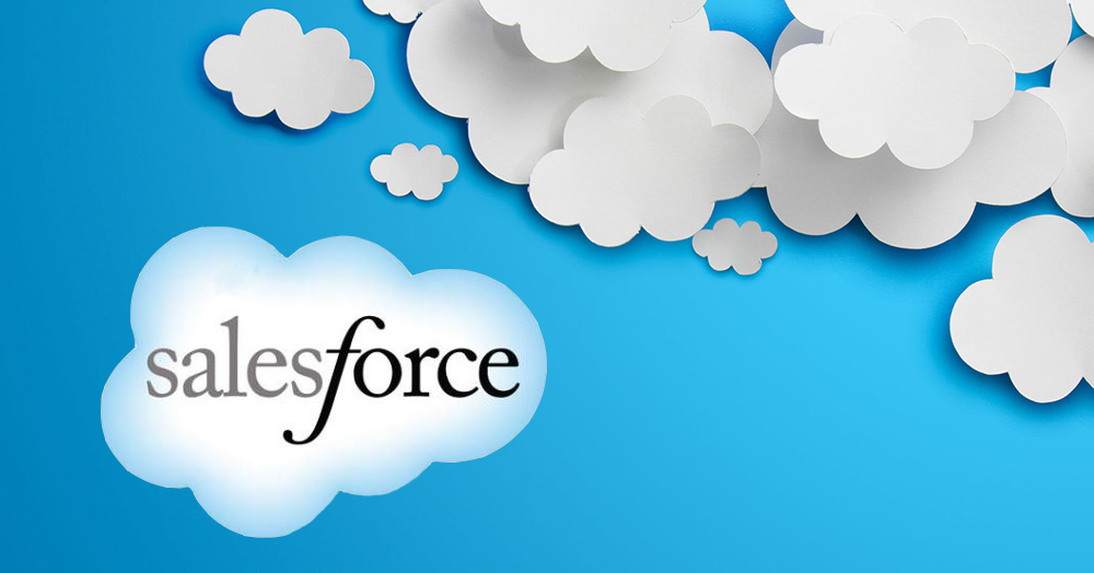 Salesforce.com (CRM) Upgraded to B- by TheStreet