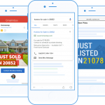 Homesnap intros Google Ads for agents using its ad platform