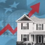 Buyers hesitate on mortgages as interest rates spike