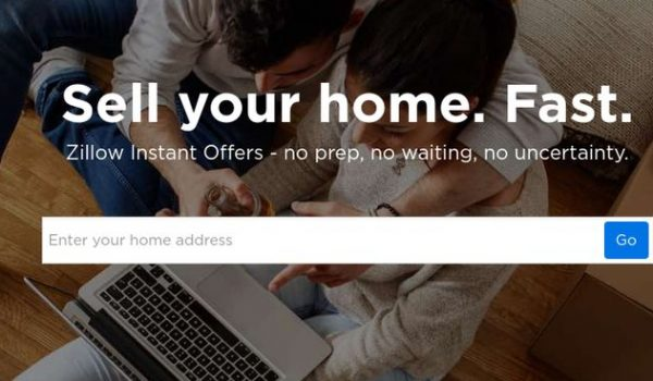 Zillow is planning to buy up homes, do them up and sell them on