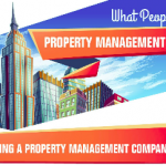 What People Value In Property Management Companies