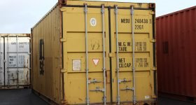 Reasons Why You Should Consider Renting A Shipping Container