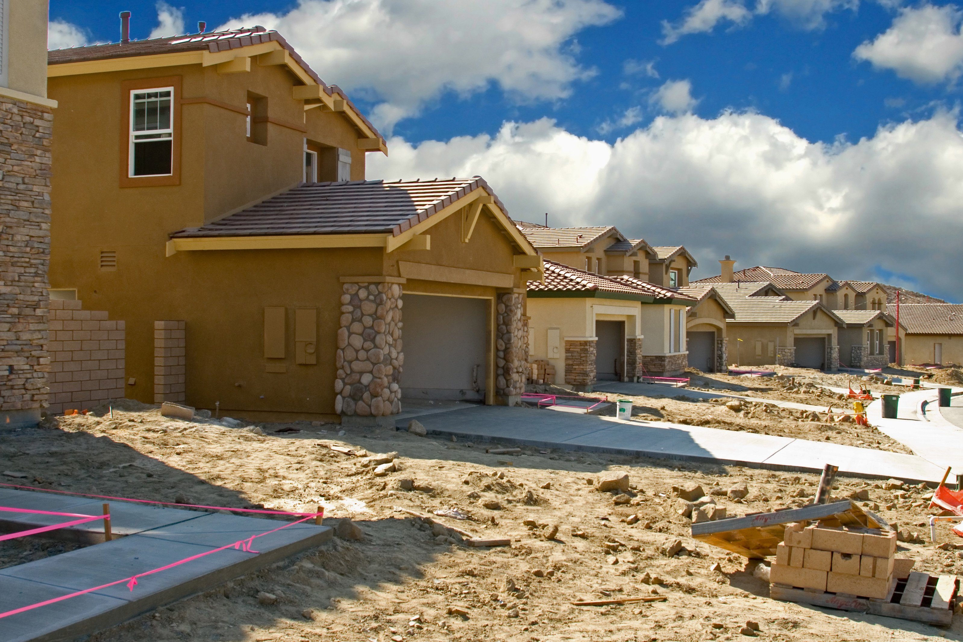 Report u s homebuilders have failed to keep up with for New home structure