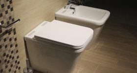 5 Benefits of Using a Bidet Toilet