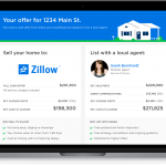 Zillow introduced changes to its Premier Agent leads program