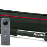 Ricoh puts 360° virtual tour services in the hands of every realtor