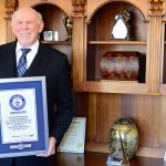 Real estate agent Ben Caballero sets world record, selling 3,556 homes in a single year