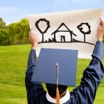 Report: Despite earning more, most college grads are staying at home