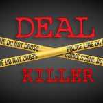 Deal killers: When home sales get sabotaged