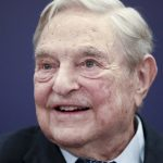 George Soros warns of impending financial crisis