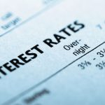 Mortgage demand falls as higher interest rates bite