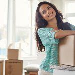 Single women buy twice as many homes as single men