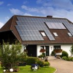 Guild Mortgage to help fund solar panel installations