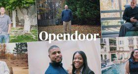 Startup OpenDoor raises $325M in mega-funding round