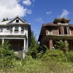 Vacant homes cost cities millions in reduced tax revenues and property values