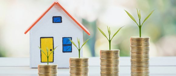 Median home prices reach all-time high, NAR says