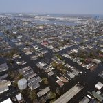 Tidal flooding will threaten 2.4 million U.S. homes by 2100