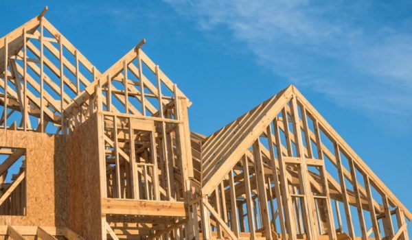 NAR economist Yun calls for new home construction to solve the inventory crisis