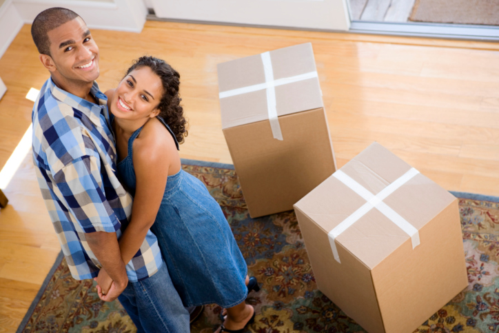 Image result for younger homeowners