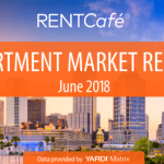 Rental prices increase across the U.S. as demand continues to grow