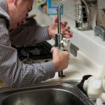 4 Plumbing Problems To Look For When Buying A House