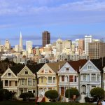 Urban population reaches parity with the suburbs