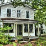 Finding Abandoned Houses for Investing
