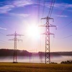 Study reveals the impact of power lines on real estate values