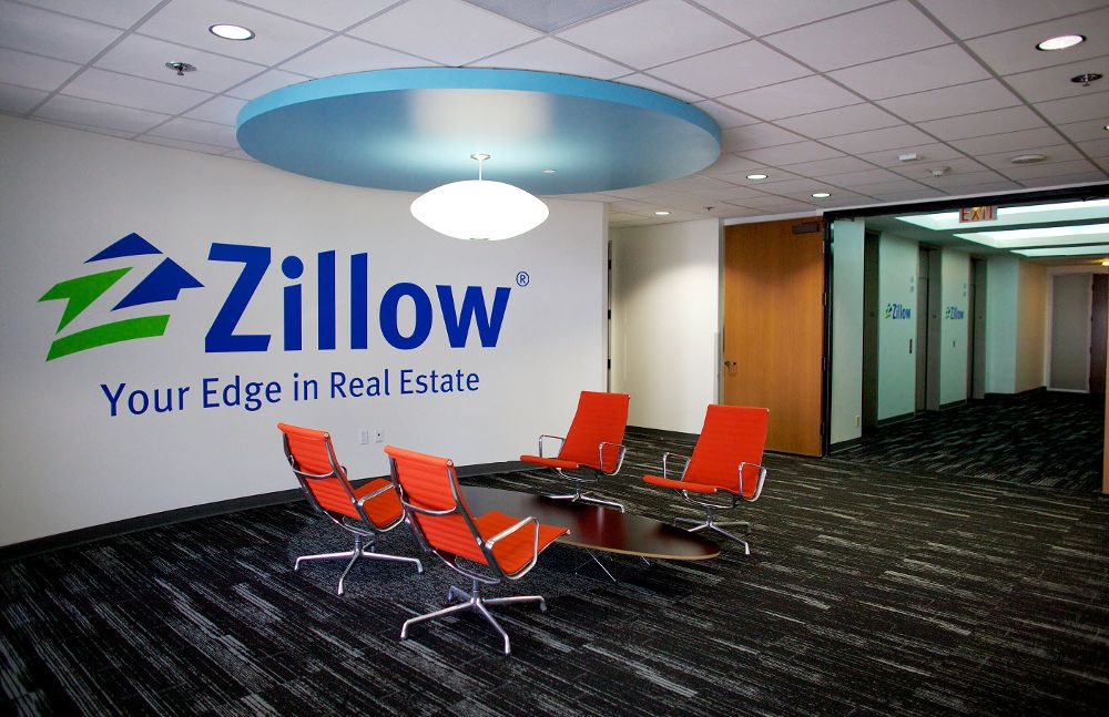 D Exhibition Zillow : Zillow expands its business as it acquires mortgage lenders of