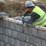 New home construction is up, but economists say it's not enough