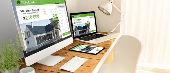 Top Ten Real Estate Websites For Realtors and House Hunters
