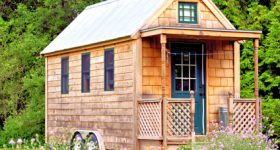What is the Tiny House Movement and Should You Jump on the Bandwagon?
