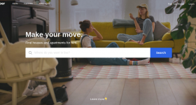 Rental listings site Zumper raises $46 million in Series C round