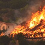 Despite the risks, wildfires don't put off home buyers