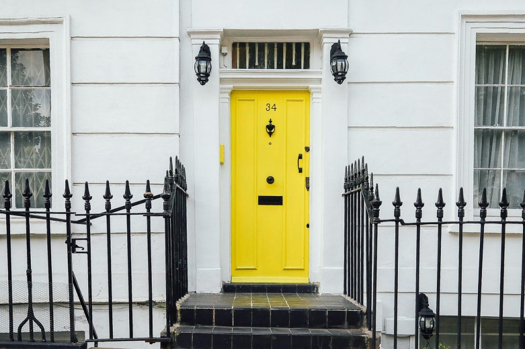 What Is The Best Material For A Front Door Realtybiznews Real