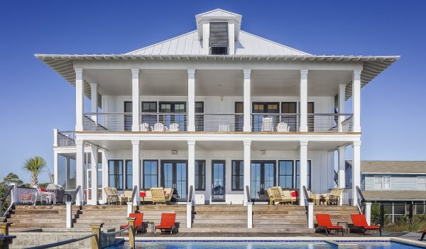 Prices are crumbling in 'ultra-luxury' real estate markets