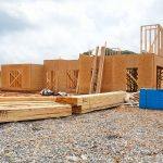 Home construction grows in August but it could be short lived