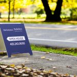 Tips to create real estate signage that works