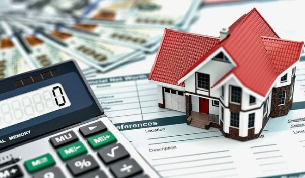 Mortgage fraud is on the rise