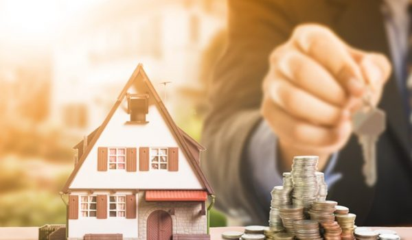 Mortgage payments rise twice as fast as interest rates