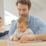 Parents with newborn babies increasingly moving to cheaper markets